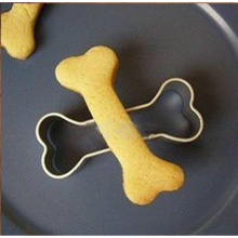 Dog Bone Shaped Cookie Biscuit Cutter Pastry Sugar Mold Confectionary Fondant Cake Decor Baking Tool Dessert Bakeware Cake Mold