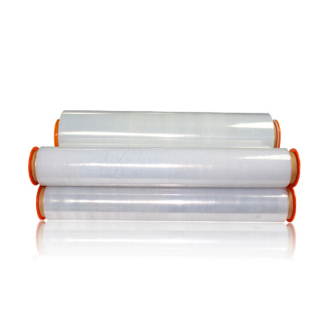 pvc heat shrink packaging film roll