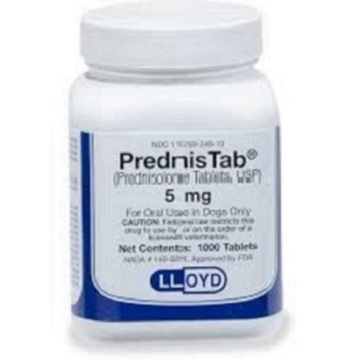 prednisolone liquid dosage for cats