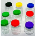 Pet Bottles for Food Package