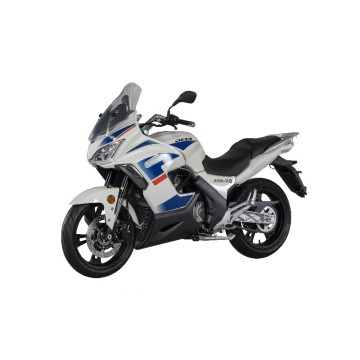 Motorcycle Police for GT320CC