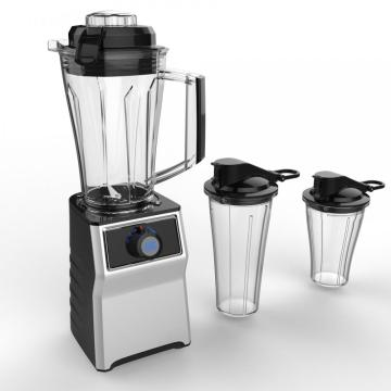 High speed blender kitchen appliance