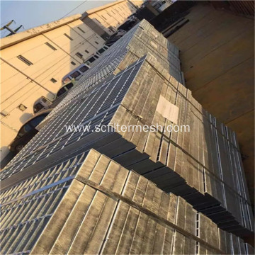 Galvanized Heavy Duty Steel Bar Grating