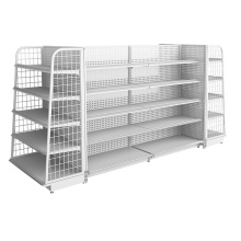 Hot Selling Supermarket Display Shelves