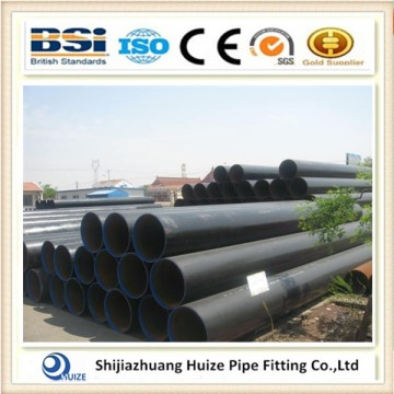 HZ 6 inch steel pipe carbon steel
