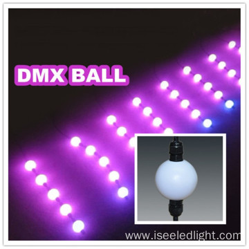 Event 50mm LED 3D Ball sphere