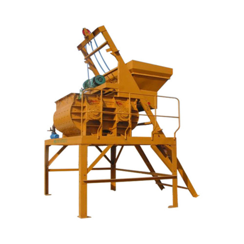 Centralized large capacity concrete mixer price cost