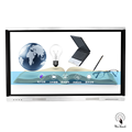 65 Inches Flat Touch Screen Display