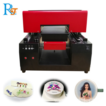 WIFI Latte art printing machine