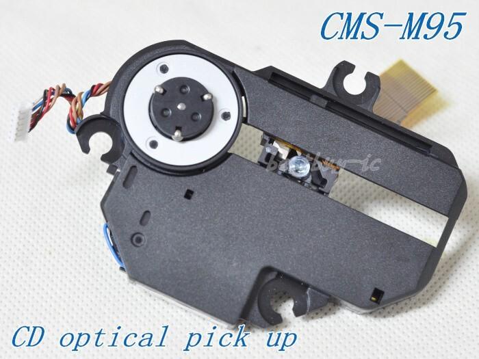 New CMS-M95 for Portable CD LASER HEAD (CMSM95) DM CD-DECH M95BG6U