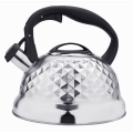 Stainess steel induction coffee tea kettle