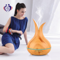 Lily Vase Quiet Home Room Ultrasonic Humidifier