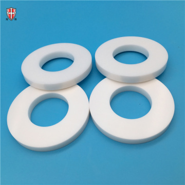 advanced alumina ceramic material spacer sealing ring