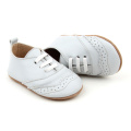 High Quality Unisex Leather Casual Shoes Baby