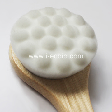 Bathing Brush for Gently Cleaning Skin
