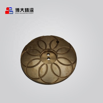 Nordberg Cone Crusher Spare Parts Bronze Bushing