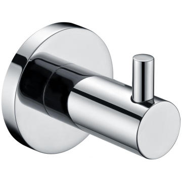 Modern Style Bathroom Wall Mounted Chrome