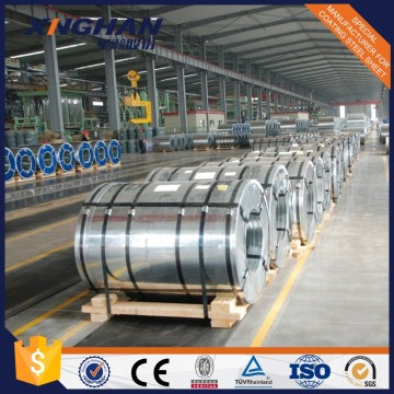 XINGHAN/ZG Brand Galvanized Steel Coil HDGI Coil
