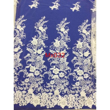 I-Lace Guipure Fabric Wholesale Embroidery