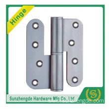SZD Stainless Steel 180 Degree Glass Clamp Shower Door Hinge