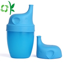 Personalized Reusable Coffee for Hot Drinks Sleeve Silicone