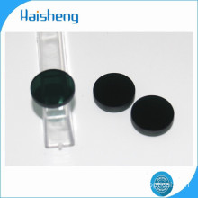 LB19 green optical glass filters