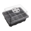 12 Hole Plant Seeds Crop Protector Seedling Tray Seedling For Nursery Seedling Garden Tray Pots For Plants Crop Guard