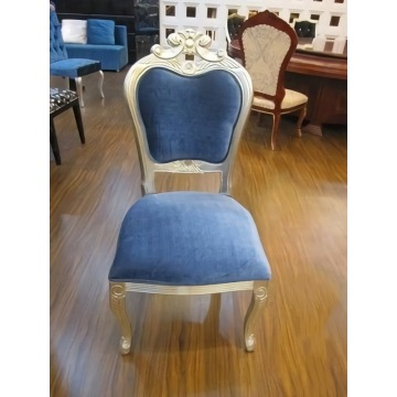 European-style Mini Back Chair for Children