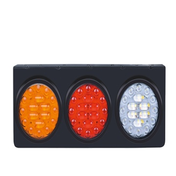 24V 144LEDs  IP67 WaterProof Trailer Taillight