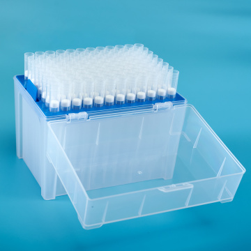 Low Binding Pipette Tips