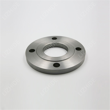 ANSI B16.5 standard 16 inch size plate flange