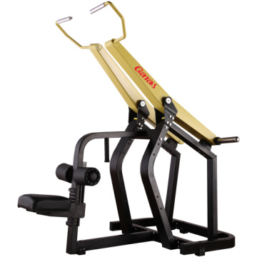 Lat Pull Down Machine Commercial Gym Fitness