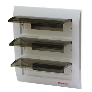 Waterproof Distribution Box For Office Building