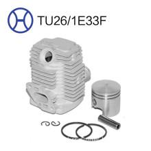 TU26/1E33F c...