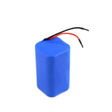 18650 1S4P 3.7V 8800mAh Lithium Ion Battery Pack