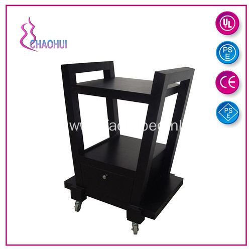 Durable Jiangmen Salon Rolling Trolley Cart
