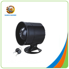 Battery back up Siren EBS-33