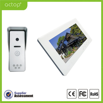 intercom doorbell camera door entry intercom video door intercom system