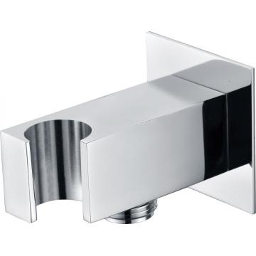 Brass Shower Holder With Water Outlet