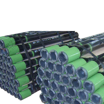 Api 5ct Oil Casing Pipe p110/j55/k55/n80 Octg
