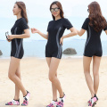 Ladies beach water soft soled shoes