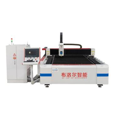 laser steel cutting machine