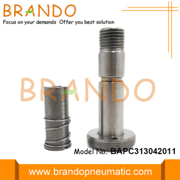 13.0mm Outer Diameter Thread Seat Armature Stem