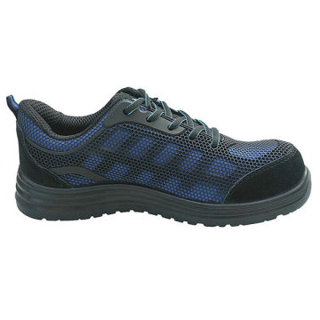 KPU Upper Safety Shoes