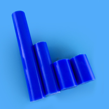Diameter 15-200 Blue Nylon Polyamide Rod