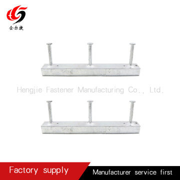 Hot Sale Photovoltaic Halfen groove embedded parts