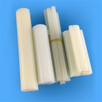Plastic Sheet for PA66 PA6 NYLON Rod