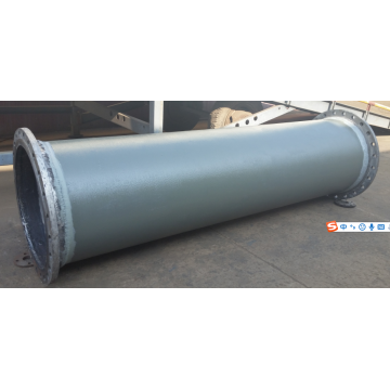 Product categories of Flanged Short Pipe
