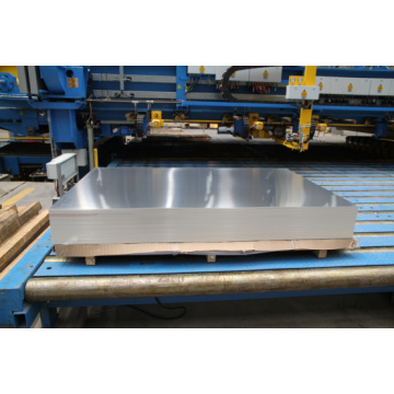 Aluminium hot rolling sheet 6061