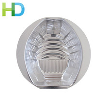78%-88% reflective rate aluminium lamp cover reflector
